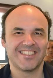 Fotografia de perfil